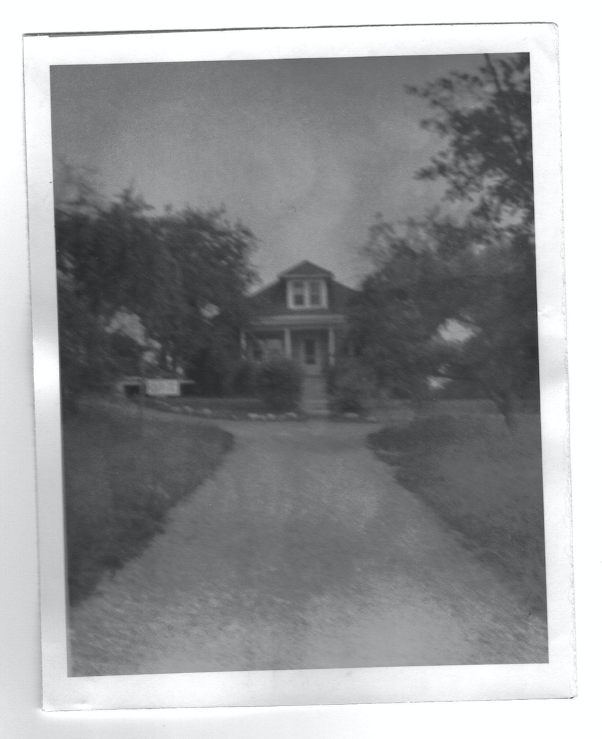 Orchard House - 1966