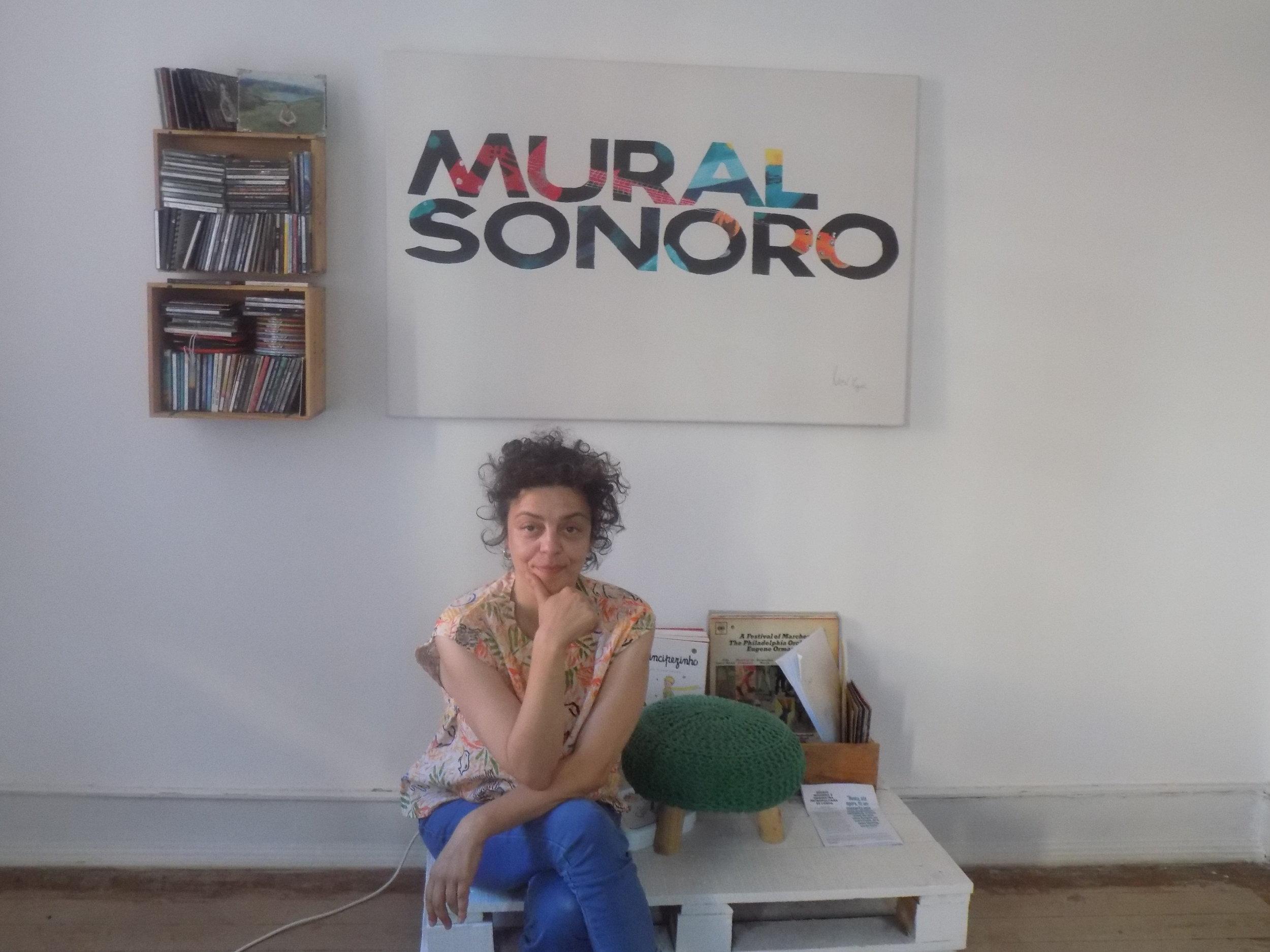 Marta e Miranda, OqueStrada, intérprete, compositora