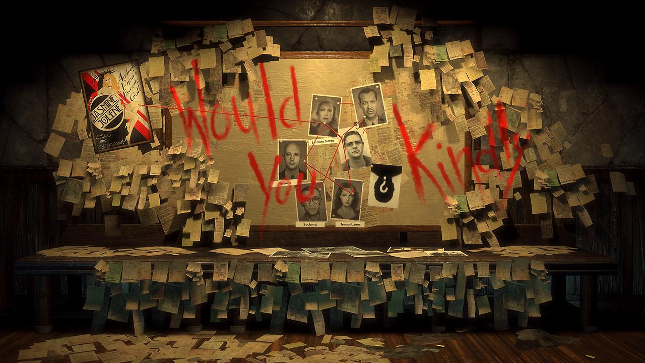 Bioshock  (2K, 2007).