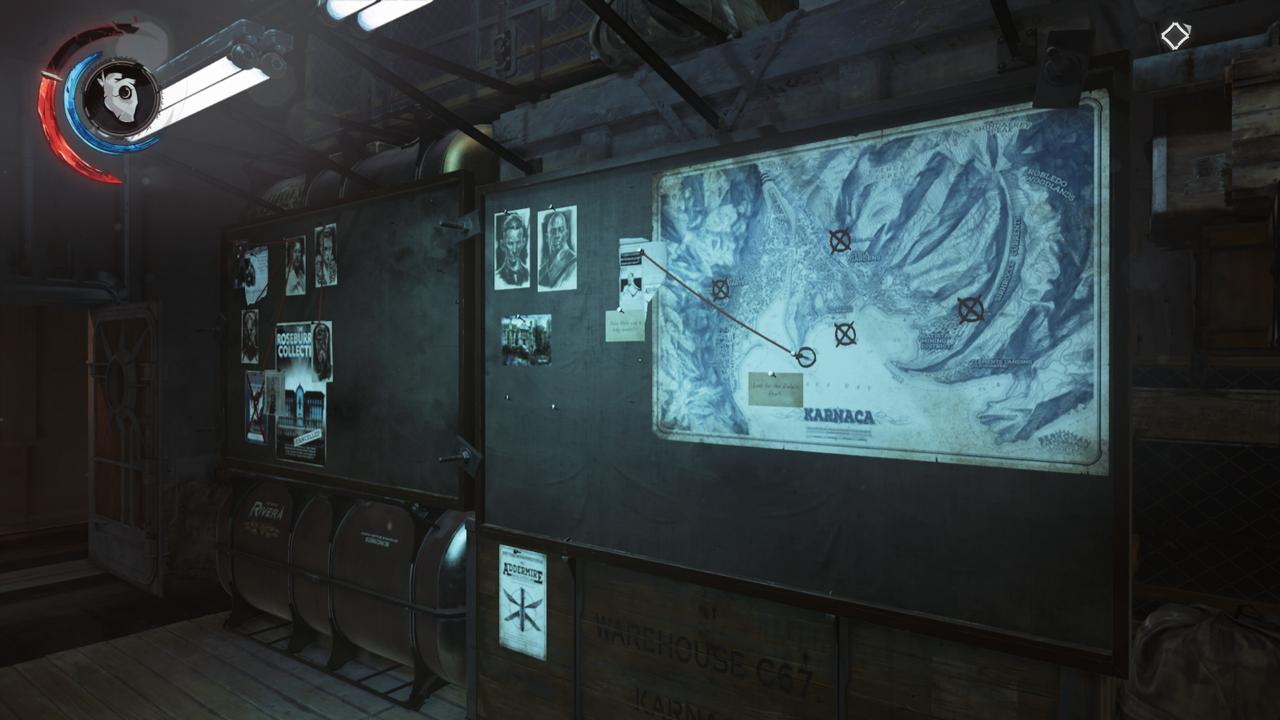 Dishonored 2  (Arkane Studios, 2016)