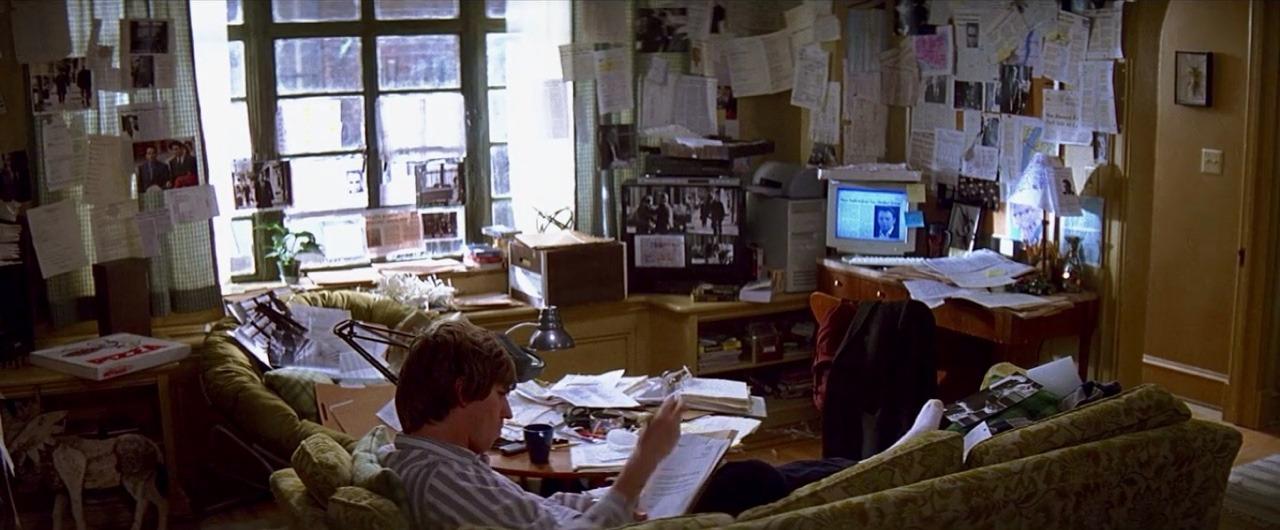 School for Scoundrels  (dir. Todd Phillips, 2006)