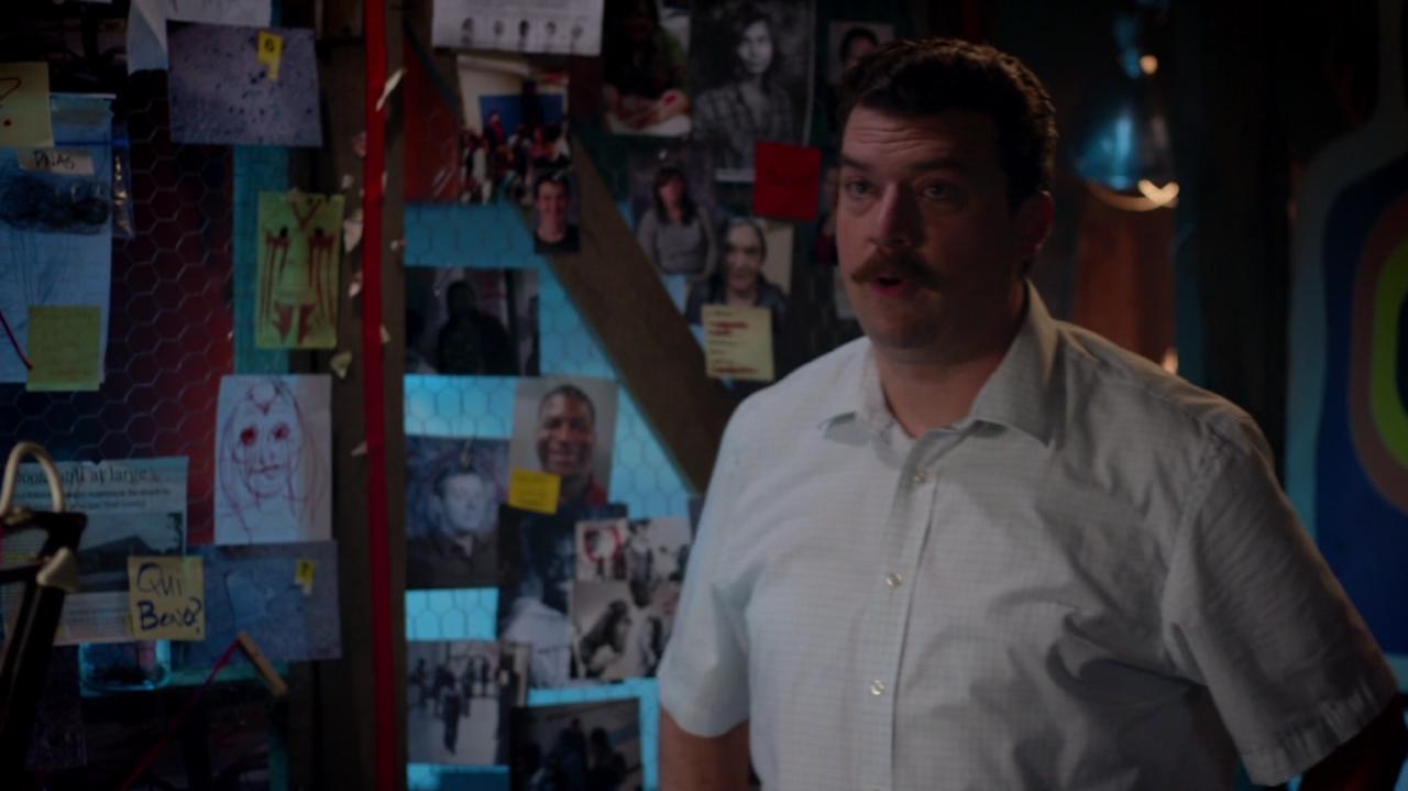 Vice Principals  s02e03 (HBO, 2017),