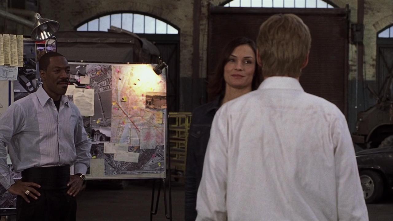 I Spy  (dir. Betty Thomas, 2002)