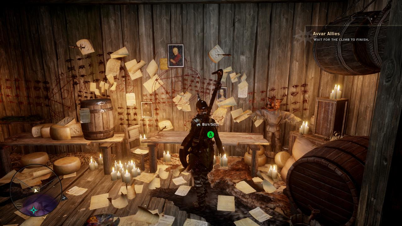 Dragon Age: Inquisition  (BioWare, 2014)