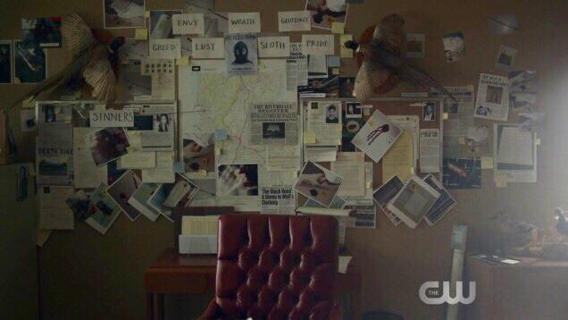 Riverdale  (CW, 2017)