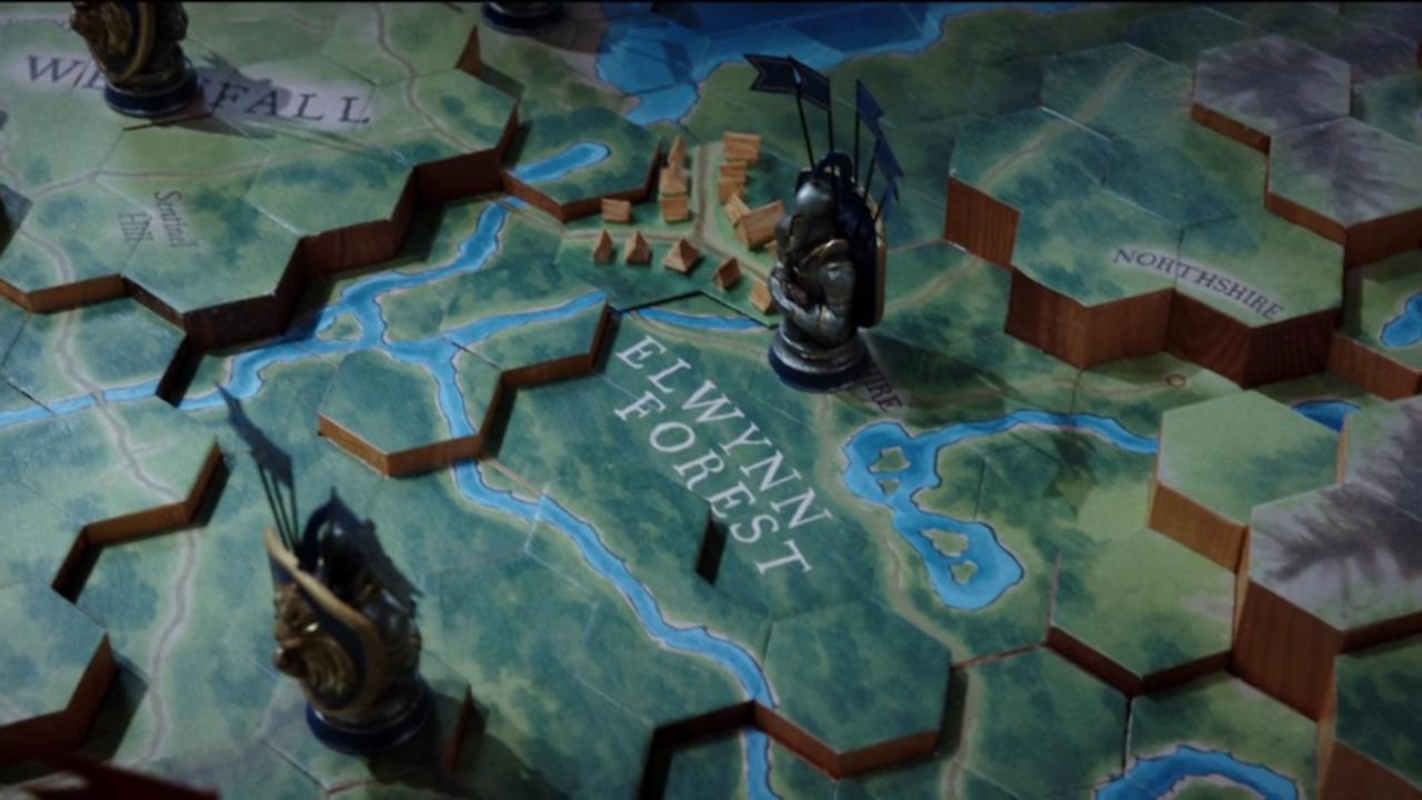 Warcraft  (dir. Duncan Jones, 2016)