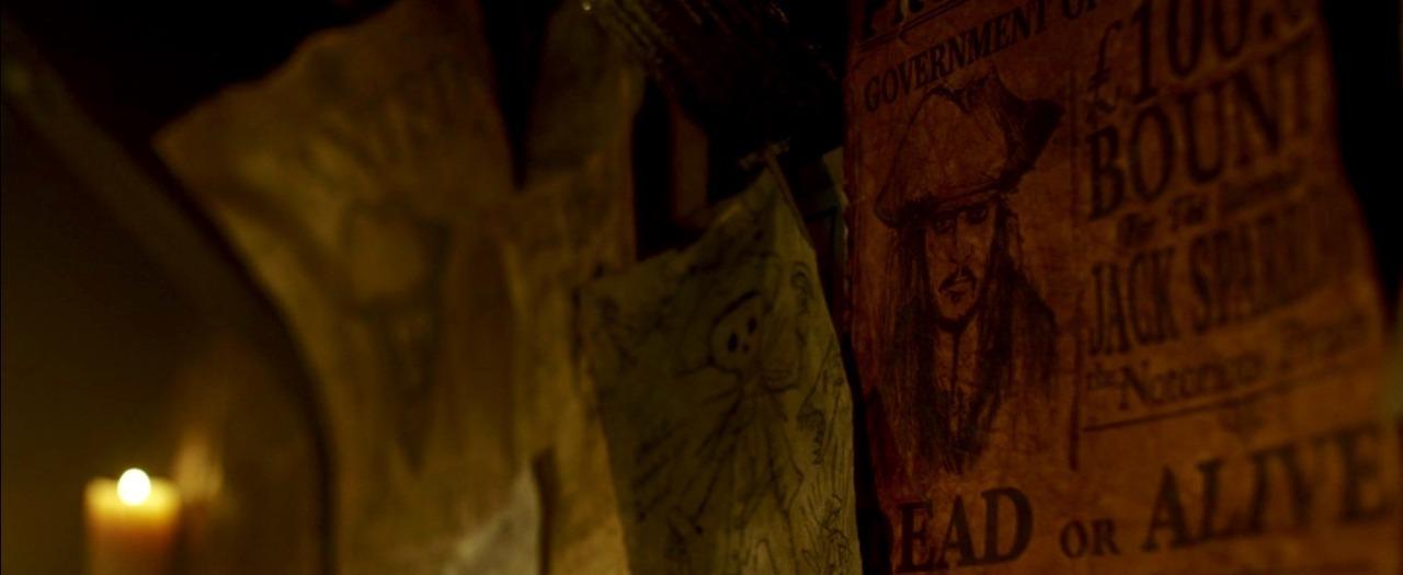 Pirates of the Caribbean: Dead Men Tell No Tales  (dirs. Joachim Rønning & Espen Sandberg, 2017)