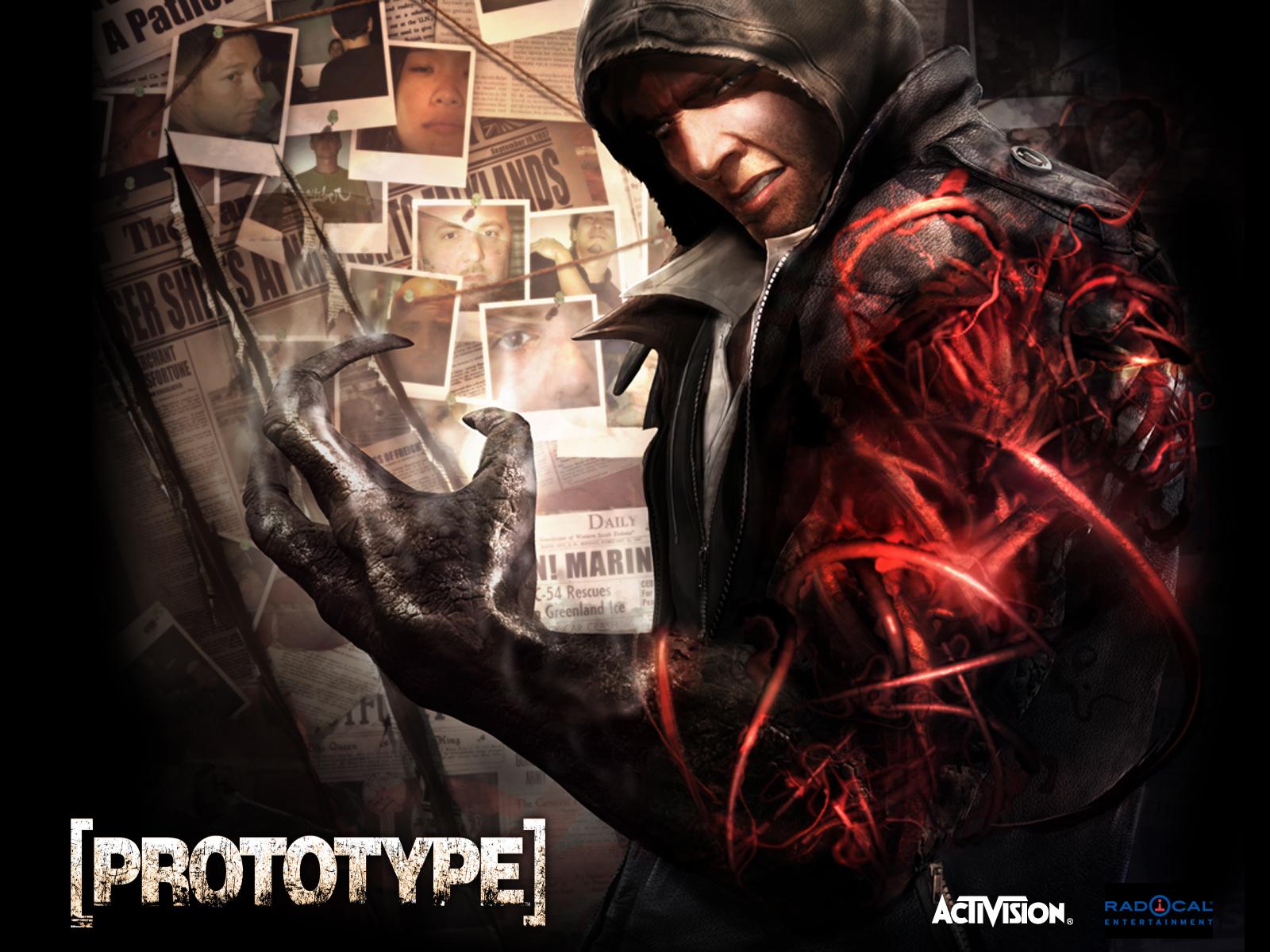 [Prototype]  (Radical/Activision, 2009)