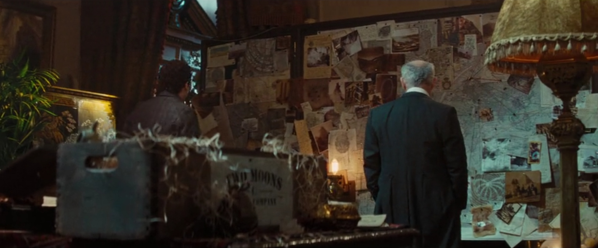 John Carter  (dir. Andrew Staunton, 2012)