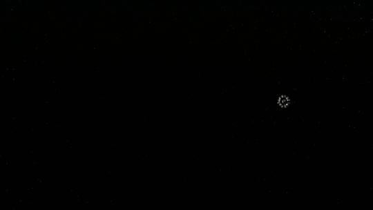 Interstellar  (dir. Christopher Nolan, 2014)