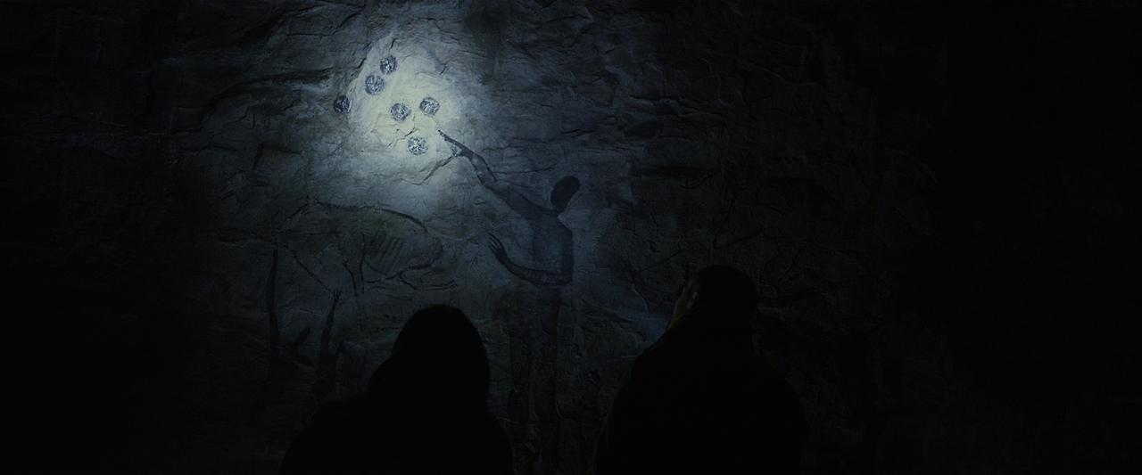 Prometheus  (dir. Ridley Scott, 2012)