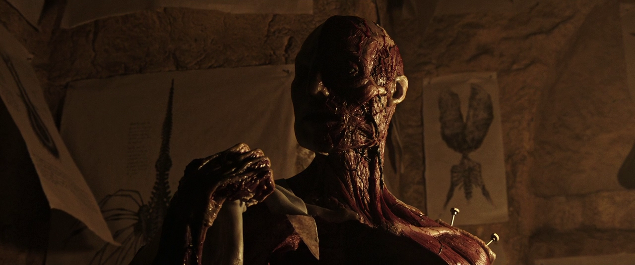 Alien: Covenant  (dir. Ridley Scott, 2017)