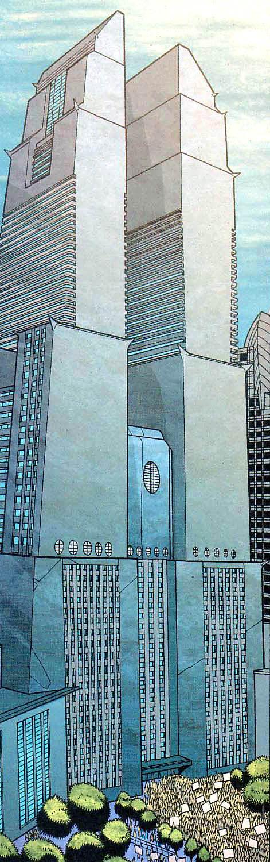 JLA  #83 (DC, September 2003)