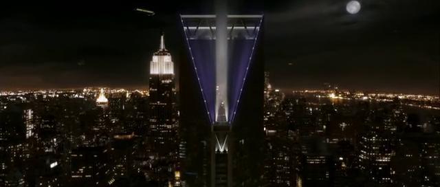Watchmen  (dir. Zack Snyder, 2009)