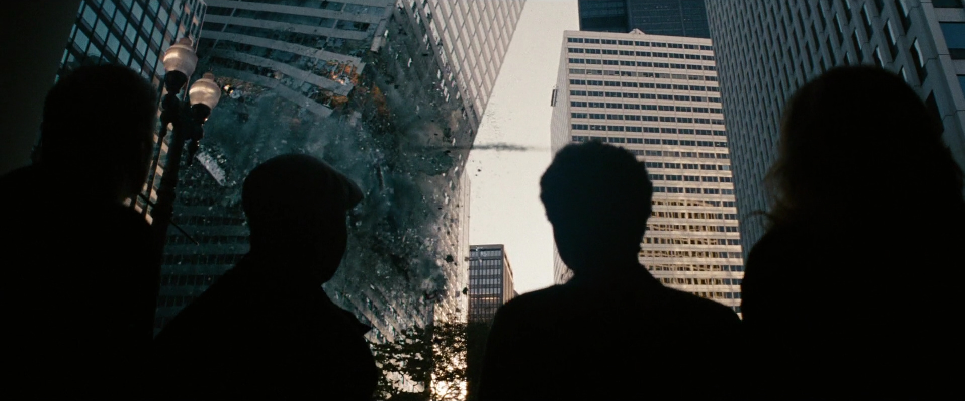 Man of Steel  (dir. Zack Snyder, 2013)
