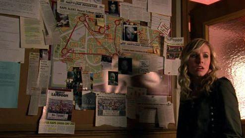 Veronica Mars  (UPN/CW, 2004-07)