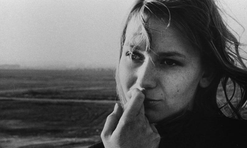 La Jetée  (dir. Chris Marker, 1962)