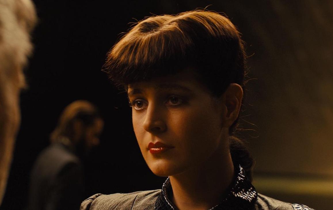 Blade Runner 2048  (dir. Ridley Scott, 2017)
