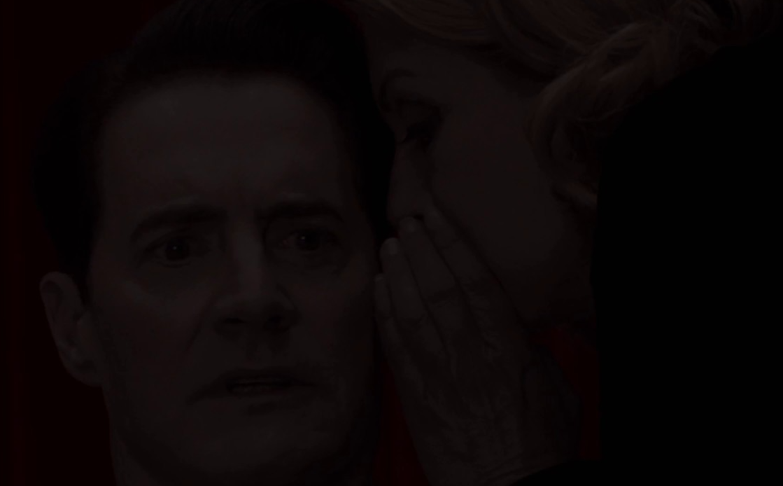 Twin Peaks: The Return  (dir. David Lynch, 2017)