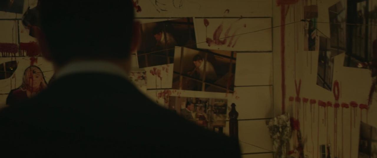 The Hangman  (dir. Johnny Martin, 2017)