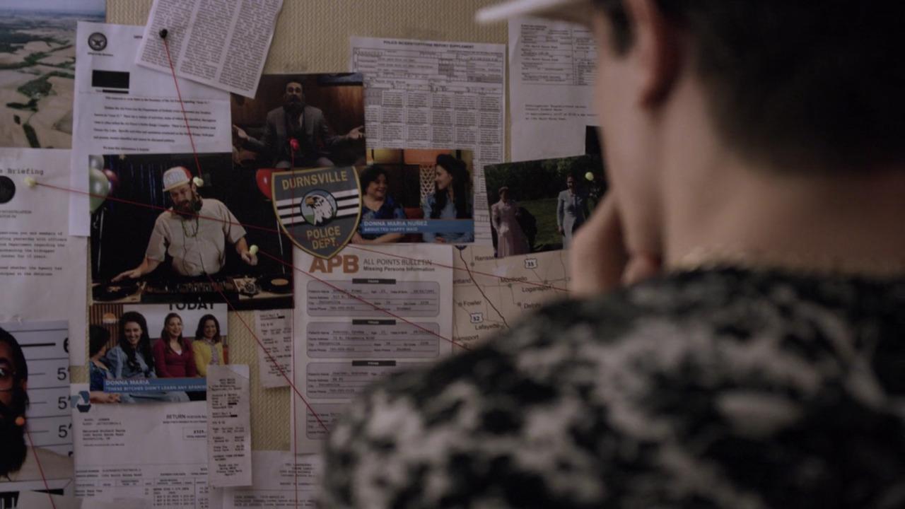 The Unbreakable Kimmy Schmidt  s04e03 (Netflix, 2018)