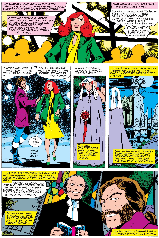 Uncanny X-Men  #130 (Marvel, February 1980), page 14