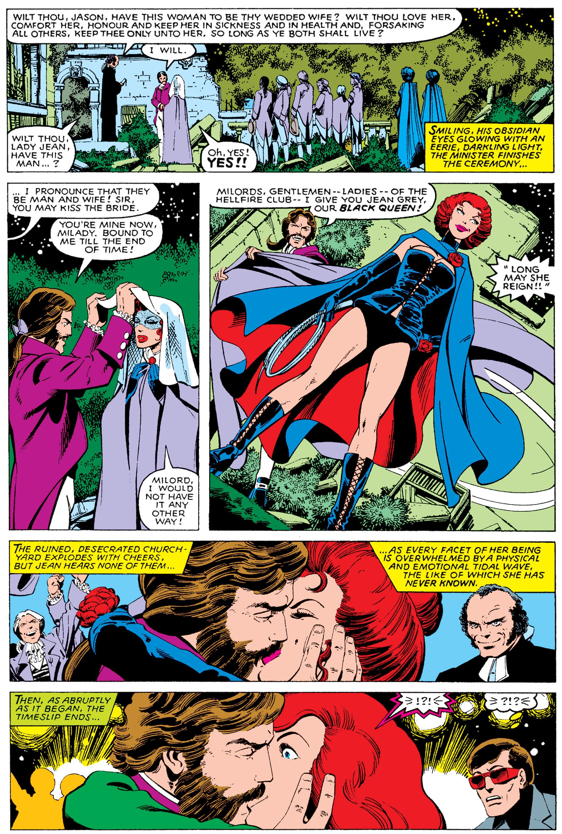 Uncanny X-Men  #130 (Marvel, February 1980), page 15