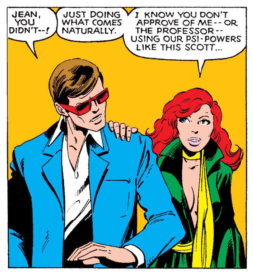 Uncanny X-Men  #131 (Marvel, March 1980), page 30