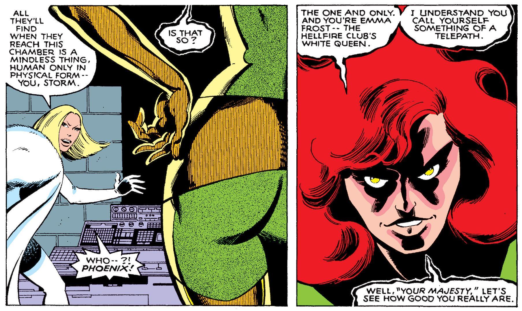 Uncanny X-Men  #131 (Marvel, March 1980), page 15