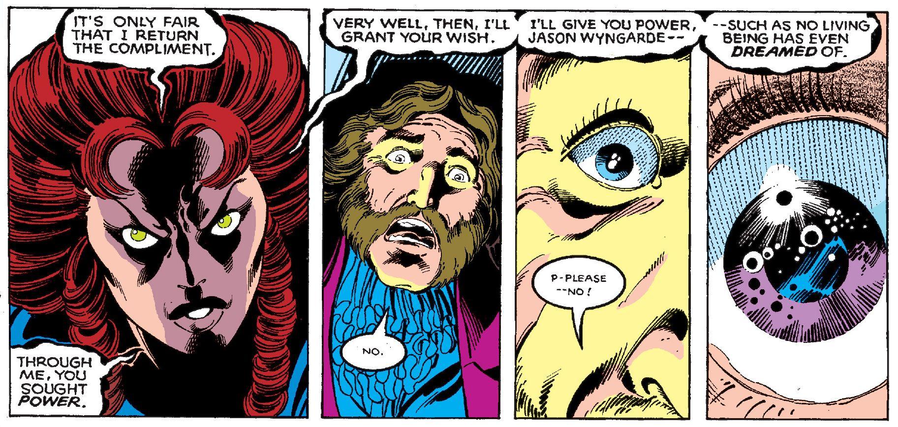 Uncanny X-Men  #134 (Marvel, June 1980), page 22