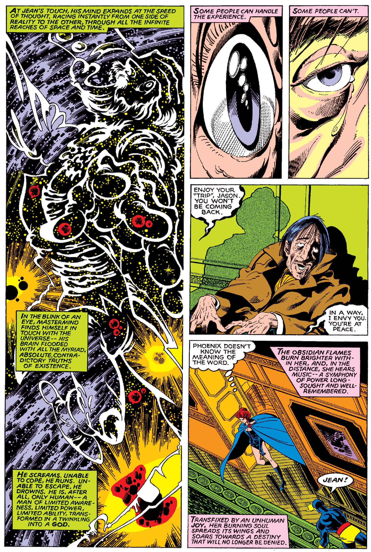 Uncanny X-Men  #134 (Marvel, June 1980), page 23