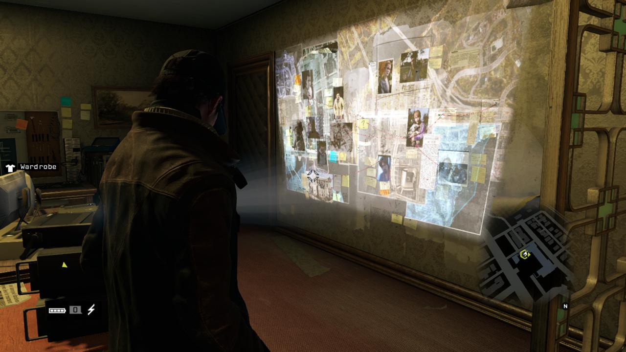 Watch_Dogs (Ubisoft, 2014)