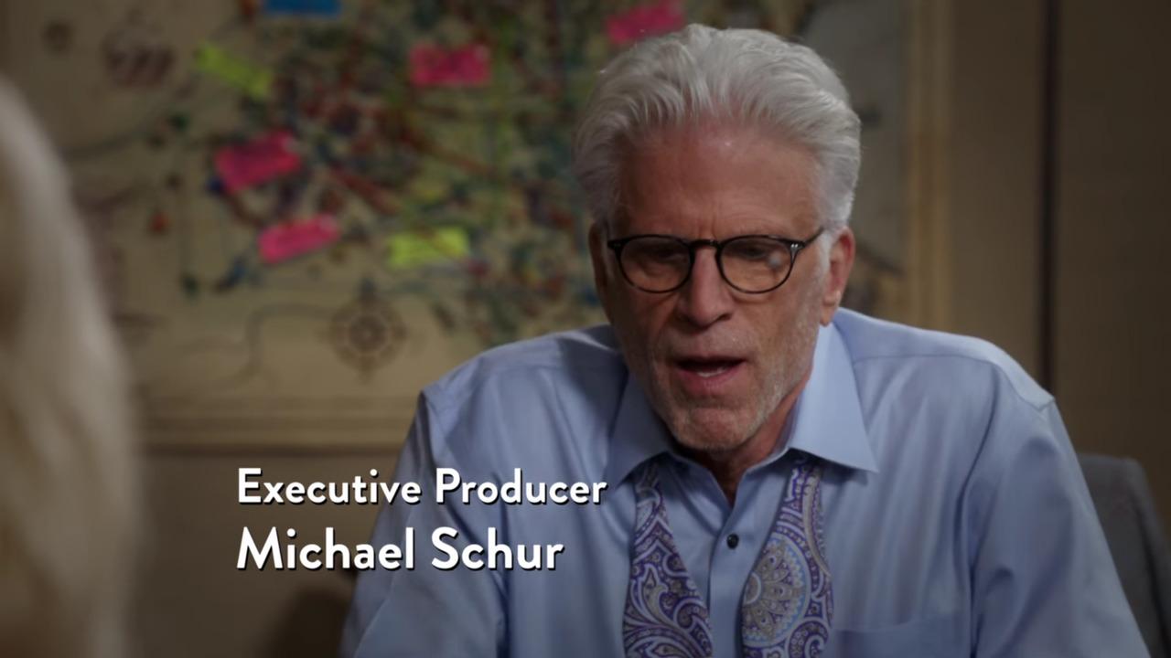 The Good Place s01e06 (NBC, 2016)
