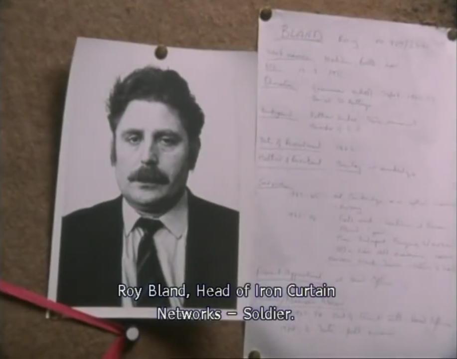Tinker, Tailor, Soldier, Spy (BBC, 1979)