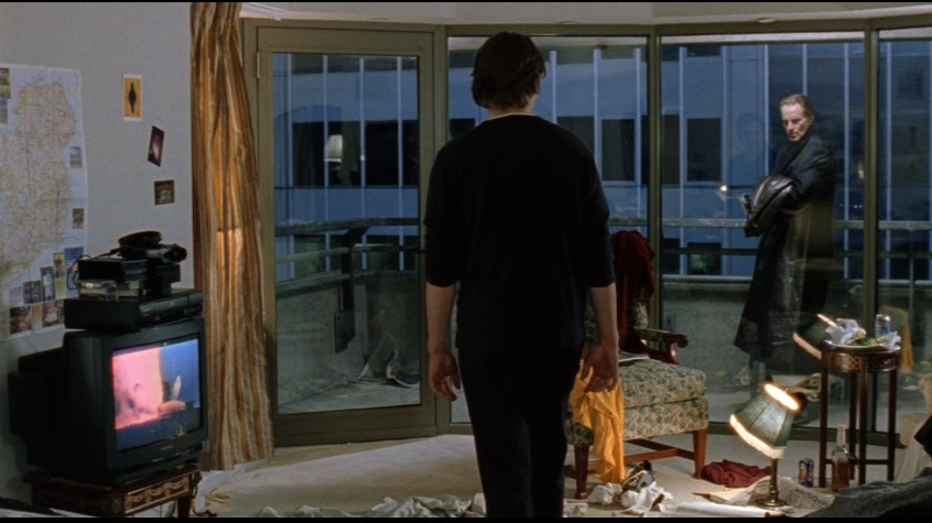 Hamlet  (dir. Michael Almereyda, 2000)