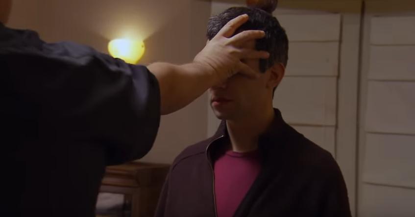 """Nathan for You  s02e01, """"Mechanic/Realtor"""" (2014)"""