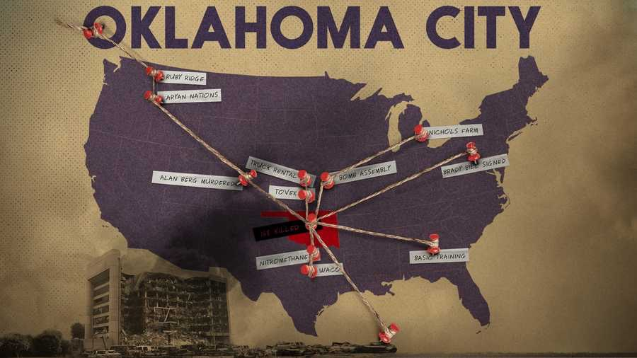 American Experience; Oklahoma City  (PBS, 2017)