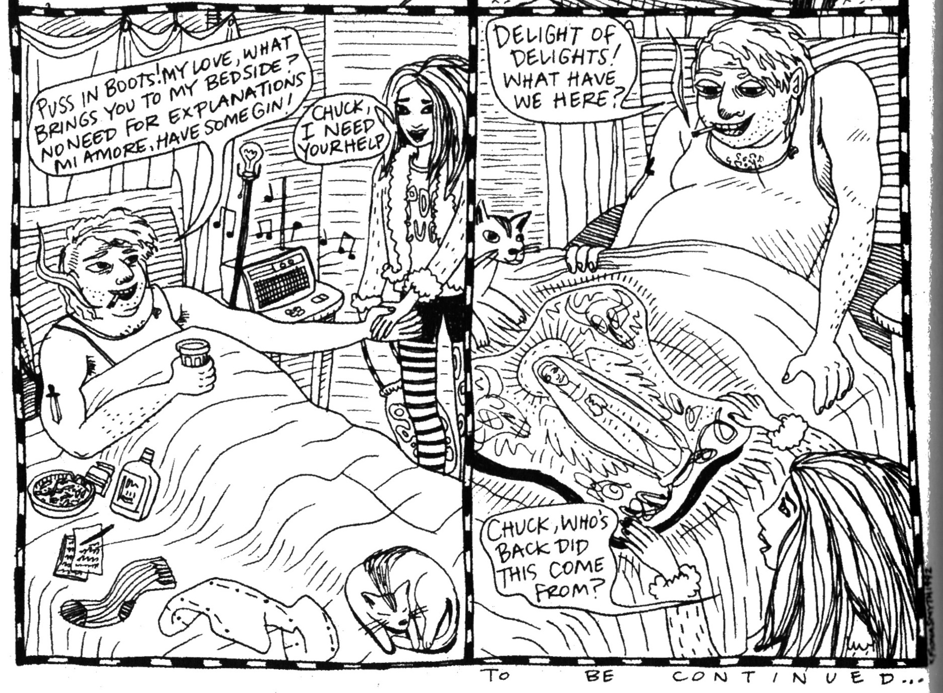 Fiona Smyth,  Somnambulance  (2018), page148