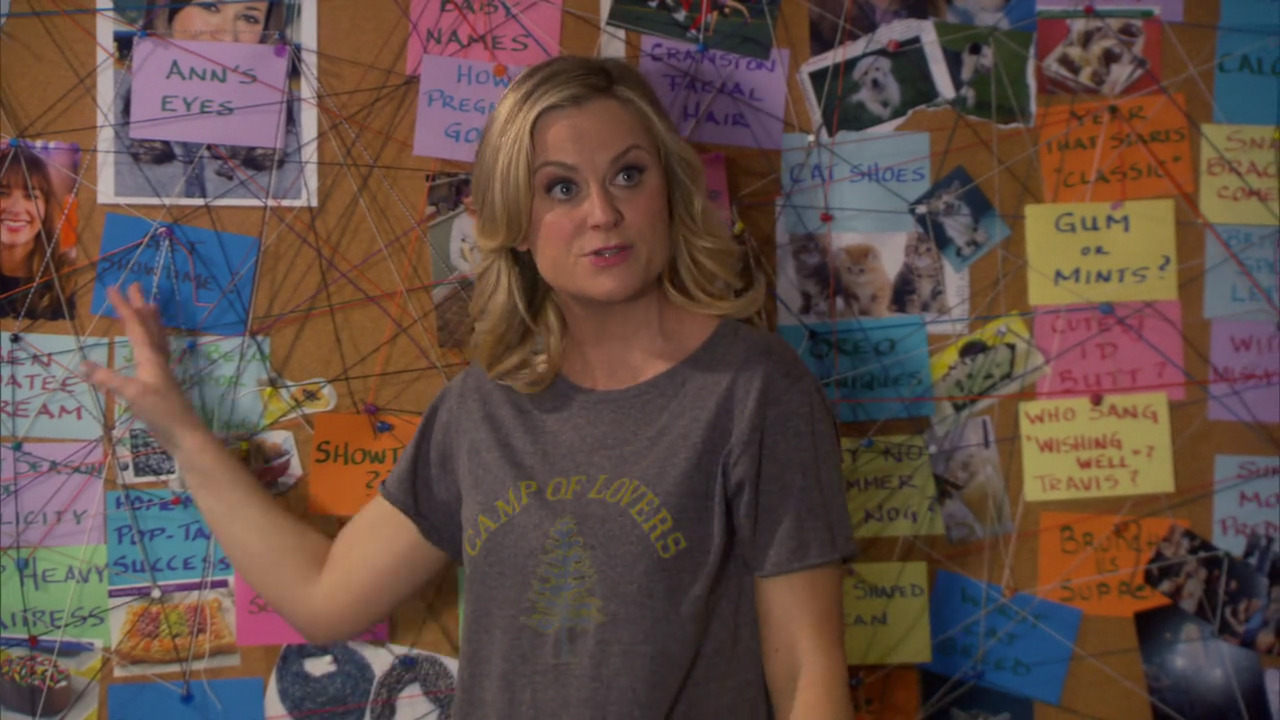 Parks and Recreation  s06e16 (NBC, 2014)