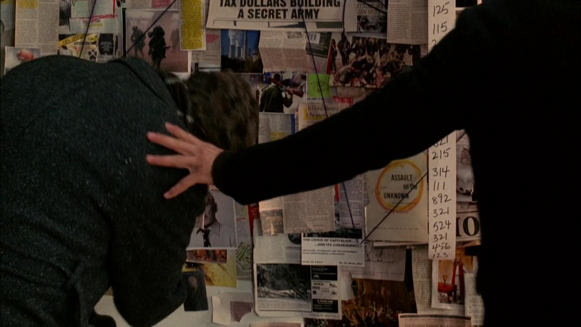Fringe  s01e17 (Fox, 2009)
