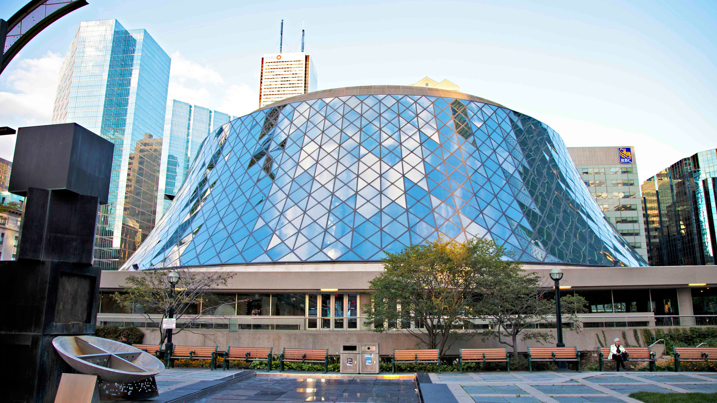 Roy Thomson Hall, Toronto, ON