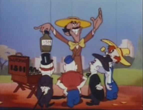 """Make Mine Freedom"" (1948)"