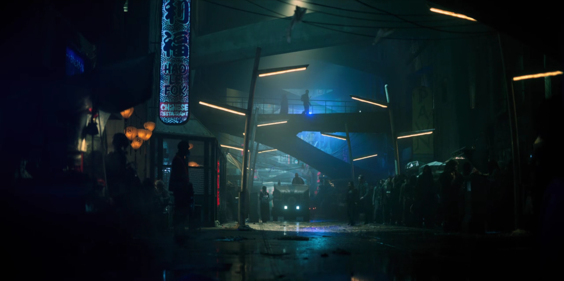 Altered Carbon  s01e06 (Netflix, 2018)