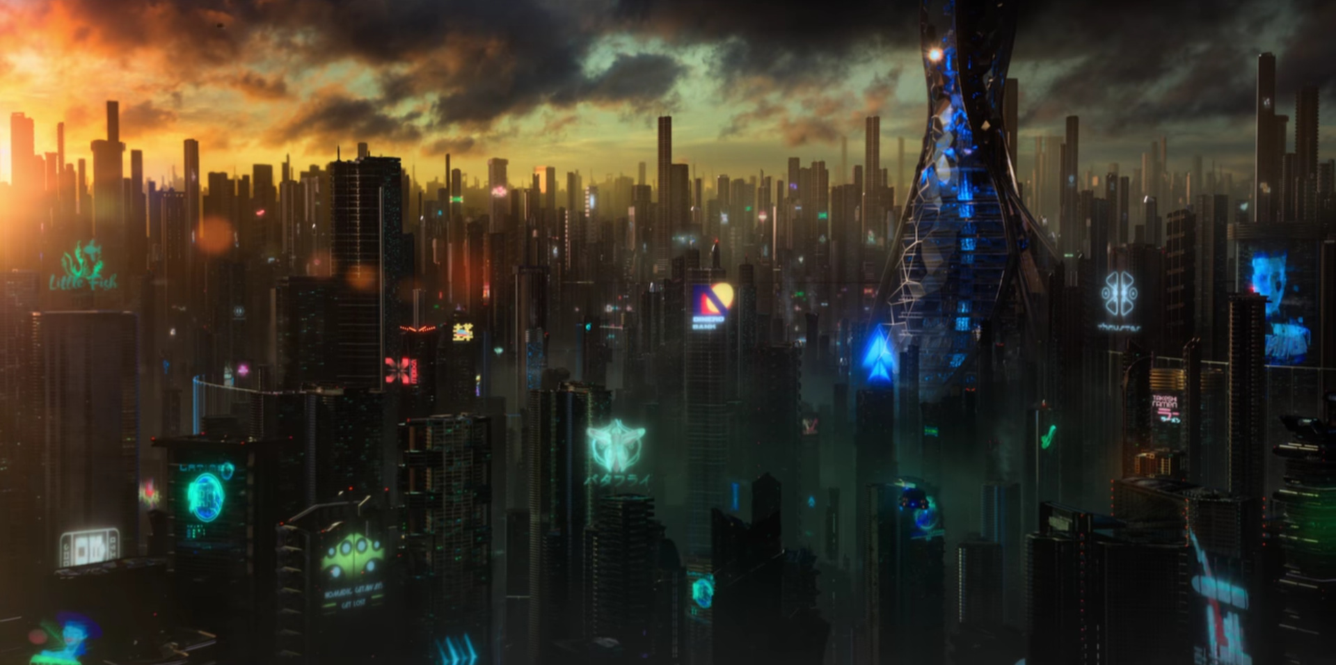 Altered Carbon  s01e09 (Netflix, 2018)