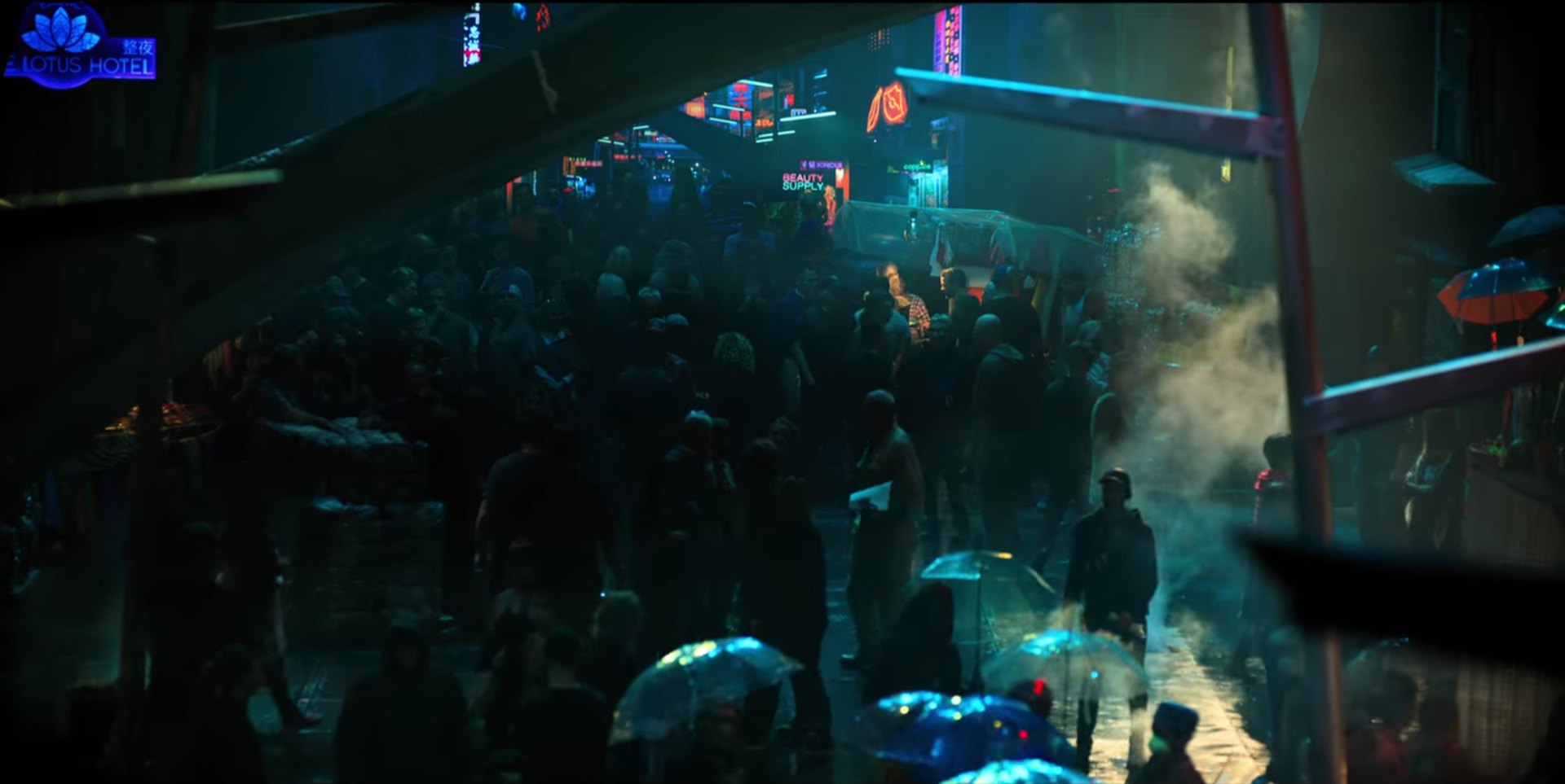 Altered Carbon  s01e10 (Netflix, 2018)