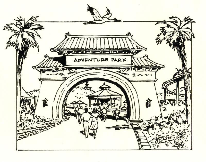 Formosa Wonder World