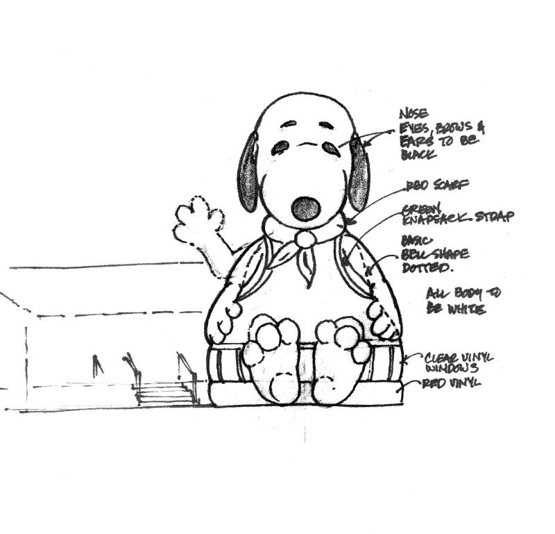 Snoopy MOA055 8068387958[K].JPG