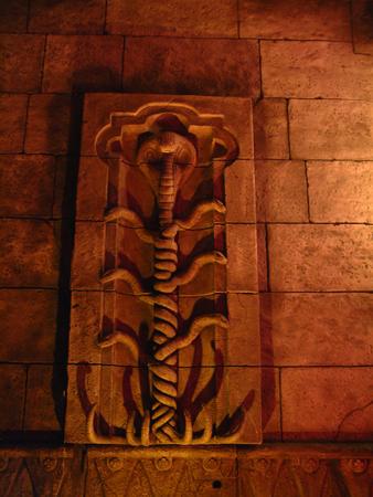 Asian temple snake panel #1 2402687326[K].JPG