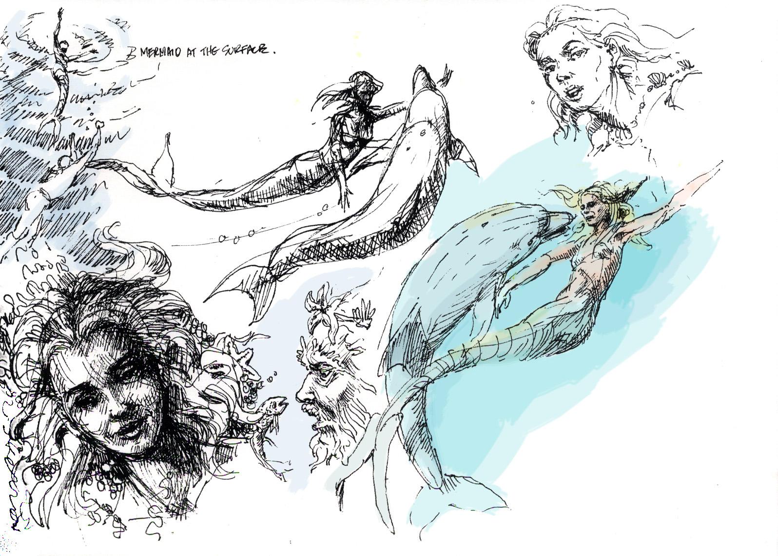 Neptune Mermaid fountain 14 3345625842[K].jpg