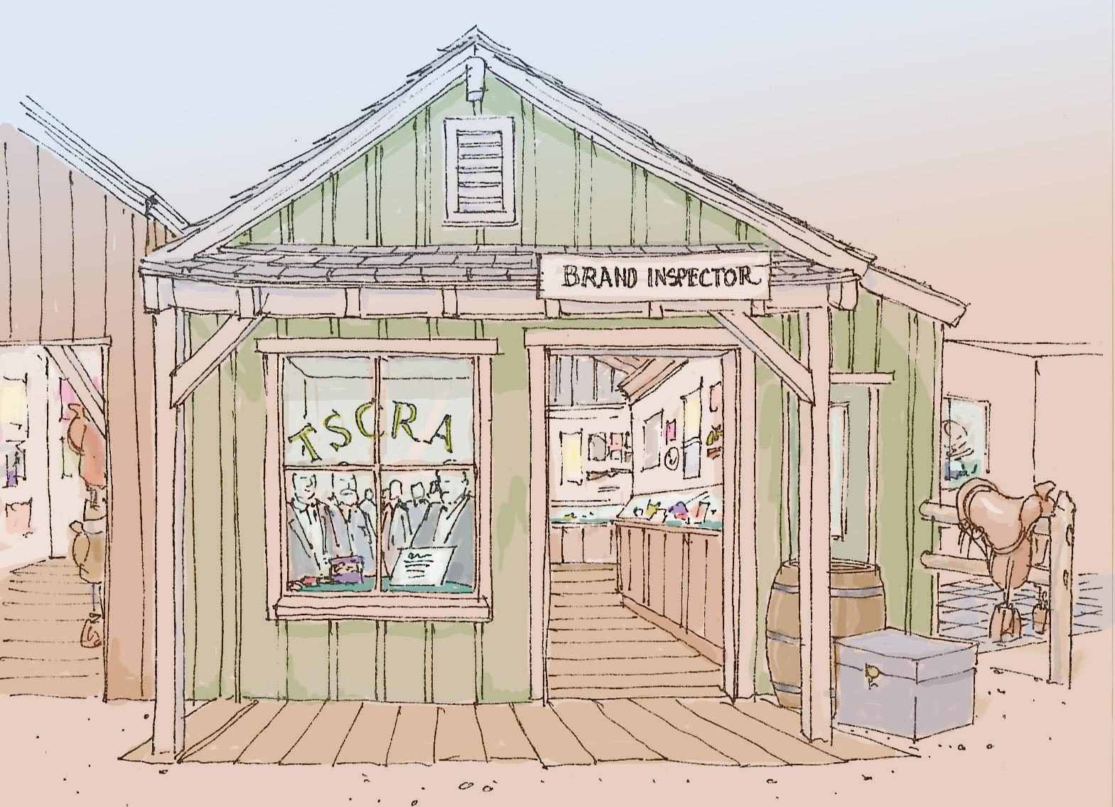 Cattle Raiser's Museum